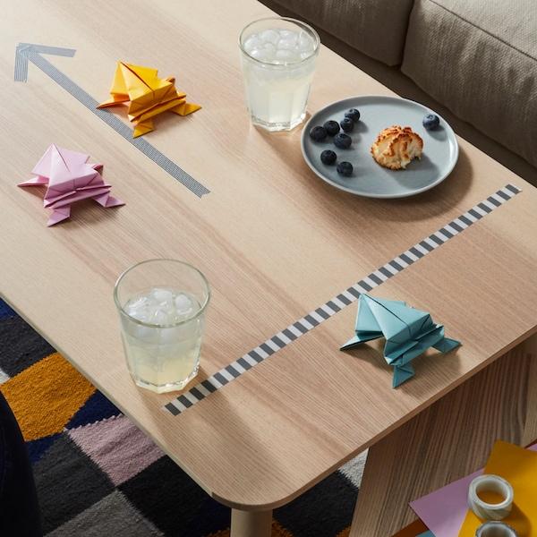 Mach aus deinem Wohn- ein Spielzimmer!