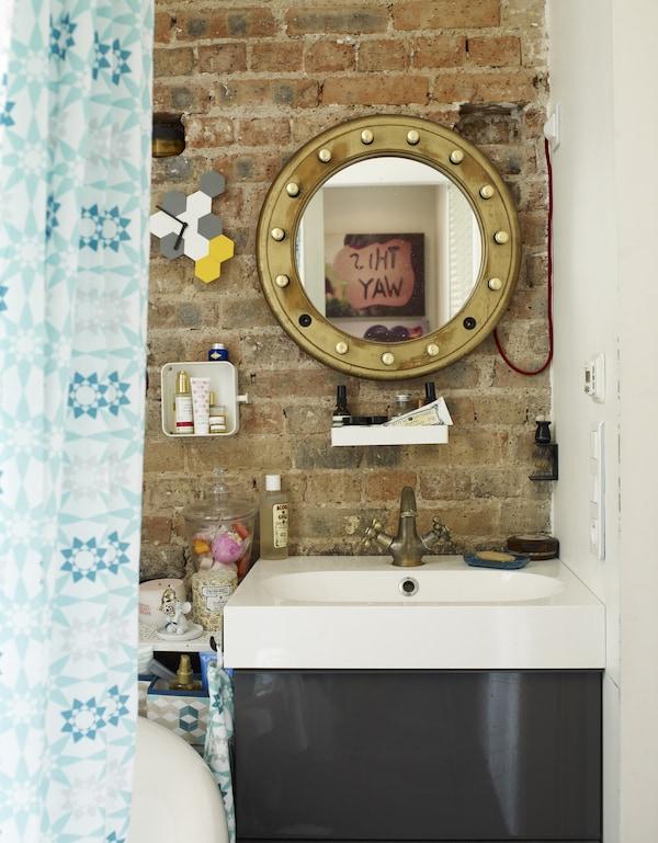 Gemutliches Badezimmer Einrichten So Geht S Ikea