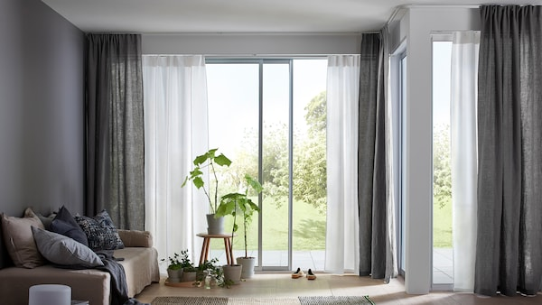 Curtains Singapore Blinds