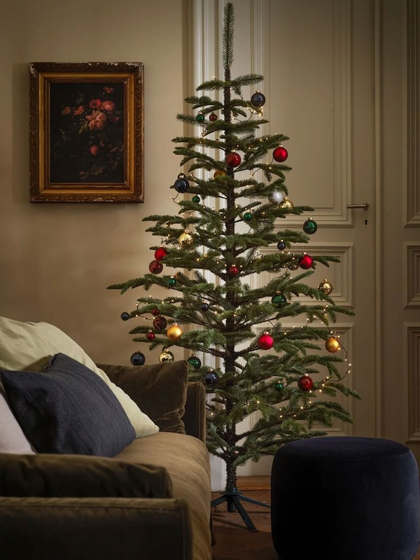 Make your home feel extra festive