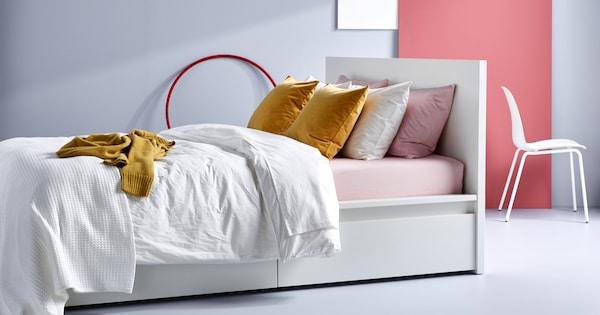 MALM bedroom
