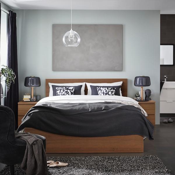 Malm Bedroom Series