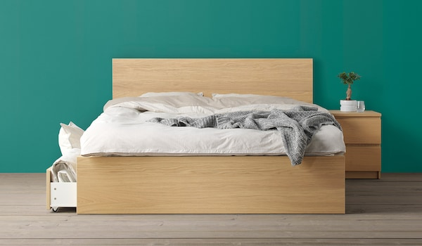 Schlafzimmerserie Ikea Schweiz