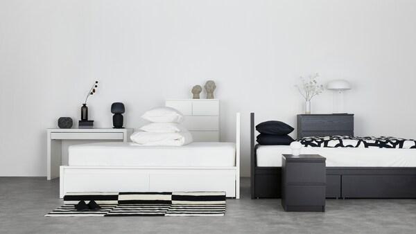 Slaapkamermeubels en ideeën voor elke stijl en budget - IKEA