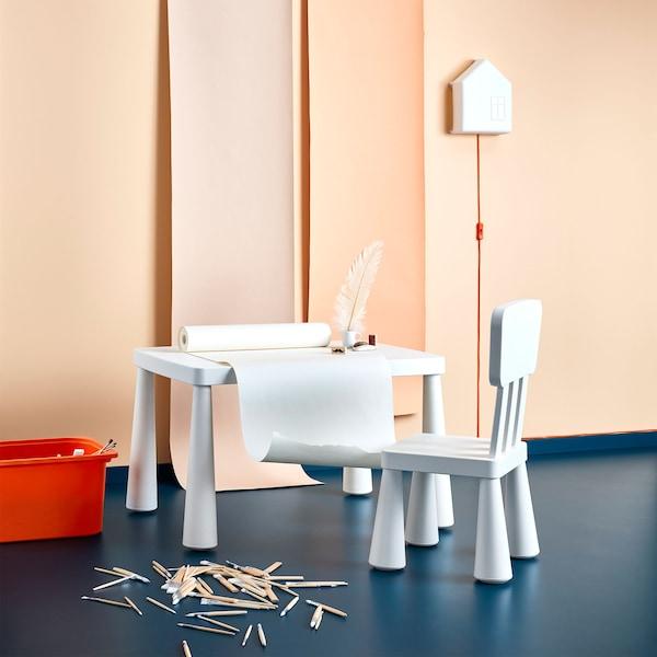 MAMMUT children's small furniture