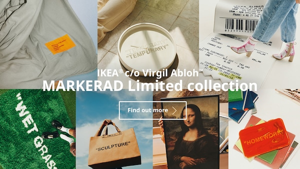 MARKERAD Limited Collection