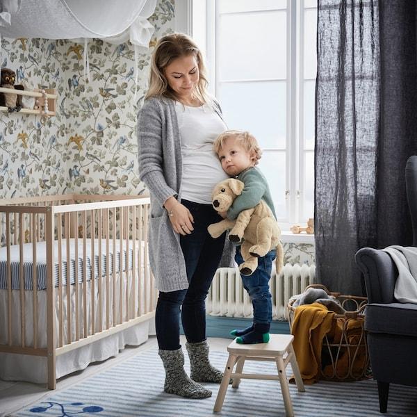 Matelas IKEA pour lits bébé