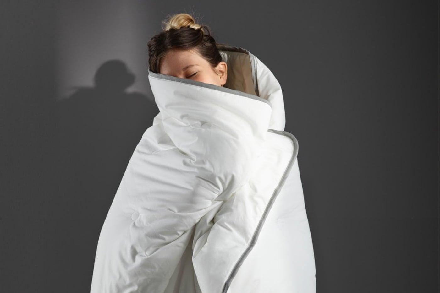 Materialkunde: welche Bettdecken und Matratzen für dich geeignet sind