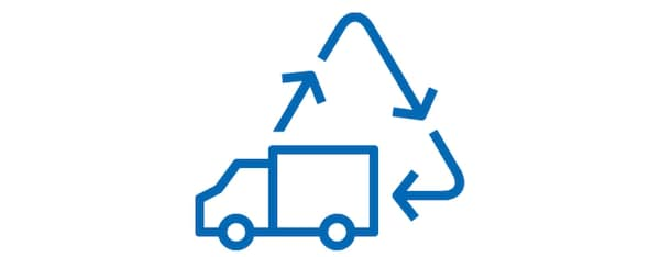 mattress return and recycling service