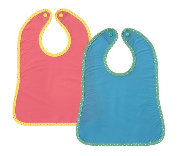MATVRÅ, Blue/Red 2-pack