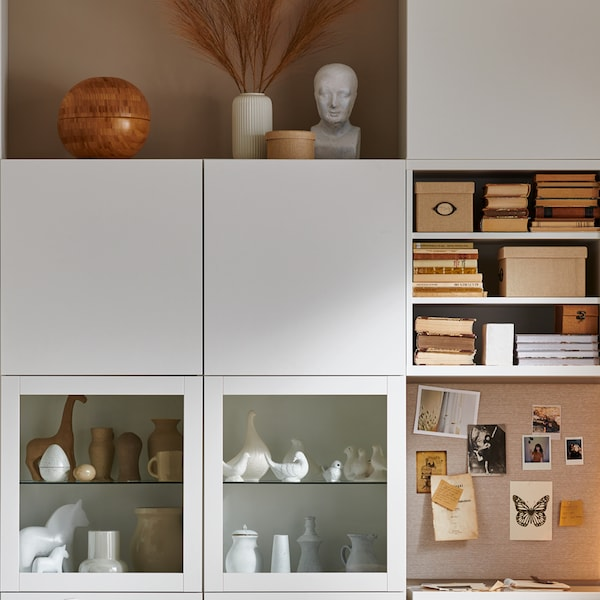 Maximize your living room with a wall-to-wall solution.