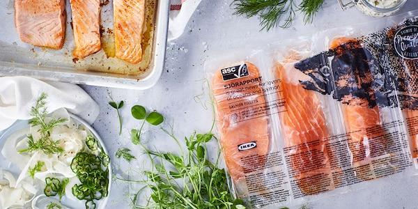 Swedish Food Market - IKEA