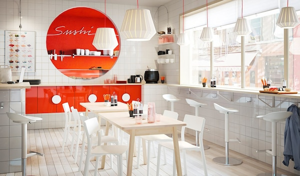 Мебель для гостиниц, кафе и ресторанов