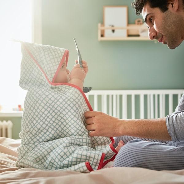 Meble do pokoju dla niemowlaka