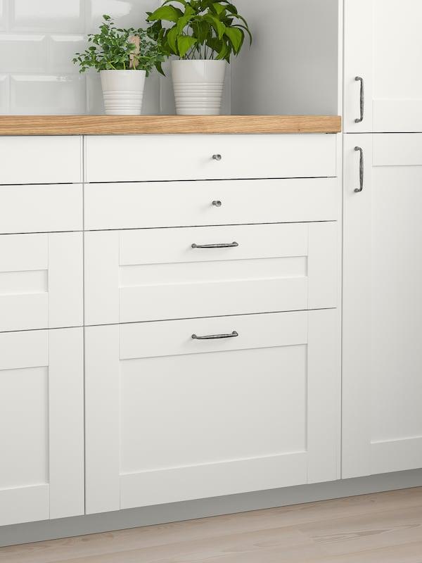Küche in skandinavischem Design - IKEA Deutschland