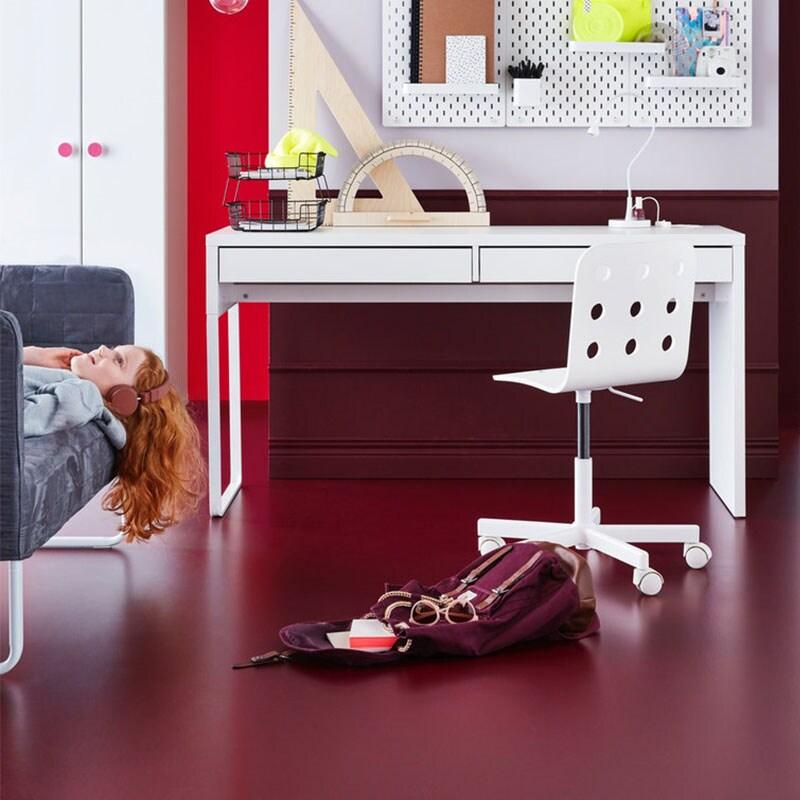 Kinderen Richt de kinderkamer in met kindermeubels IKEA