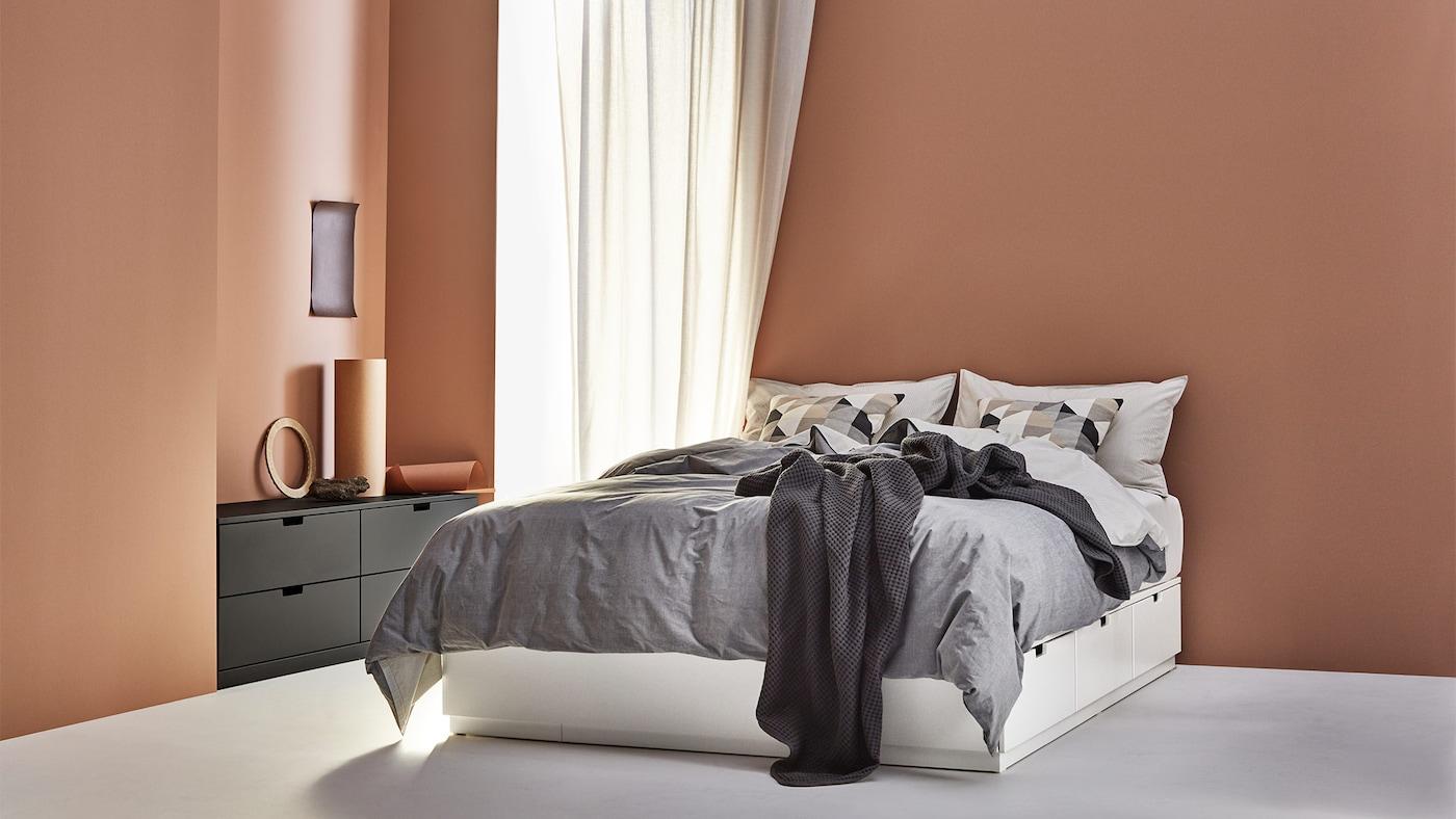 Mencari perabot untuk menghias rumah dengan sempurna? Di IKEA Malaysia kami tawarkan idea hiasan dalaman bagi setiap ruang di rumah anda. Klik di sini sekarang!