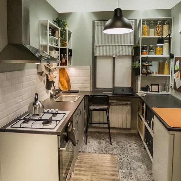 Meríts ötletet kedvező árú konyhai megoldásainkból!