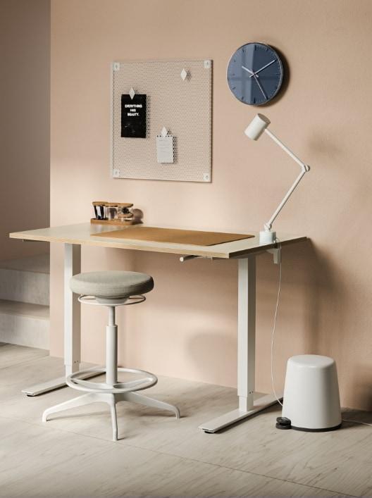 Mesas e escritorios