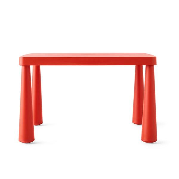 Mesas e escritorios para nenos