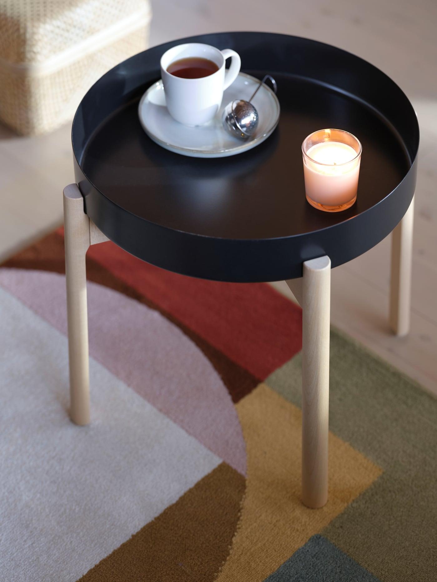 Cómo crear un rincón de relajación en casa IKEA
