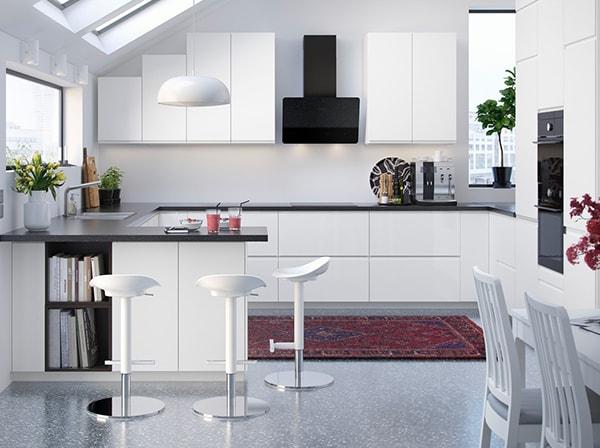 Mobili per cucina ed elettrodomestici IKEA IT