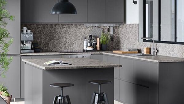 Cucine Componibili Basso Prezzo.Cucine Diversi Stili E Qualita Ikea