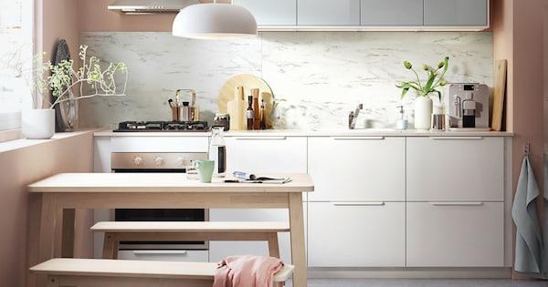METOD keuken
