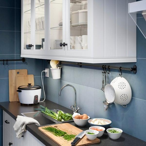 Super METOD keuken: Technische informatie - IKEA CQ-99