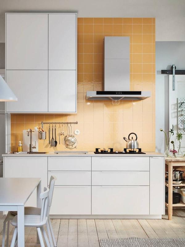 METOD kitchen cabinet