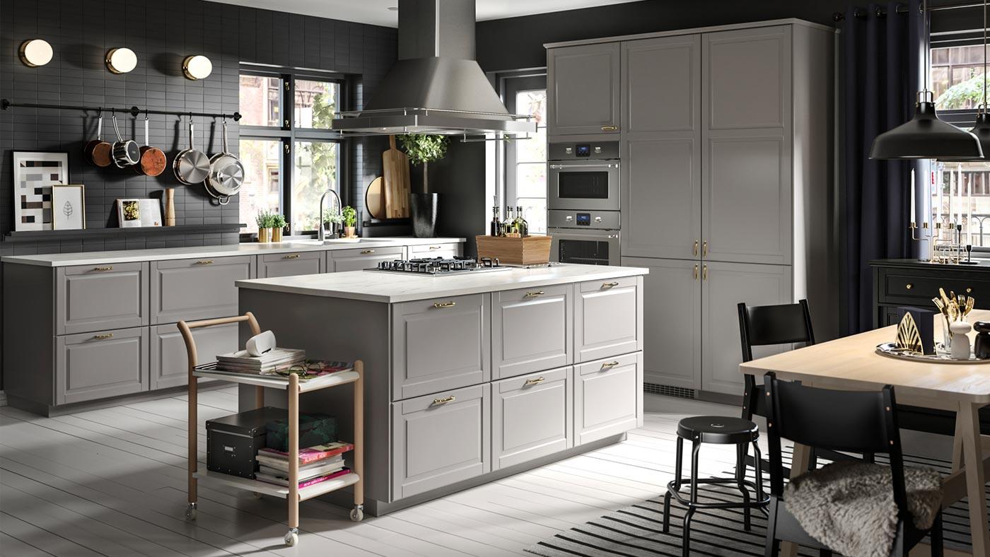 METOD Küchenplaner für deine neue Küche - IKEA