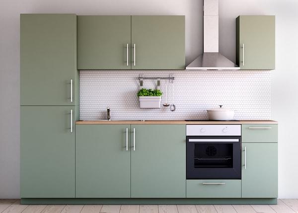 Ikea Metod Küche - Test 6