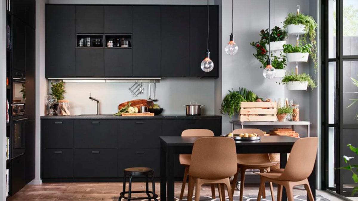 Ambienti Ikea Cucina una cucina a favore dell'ambiente: metod/kungsbacka - ikea it