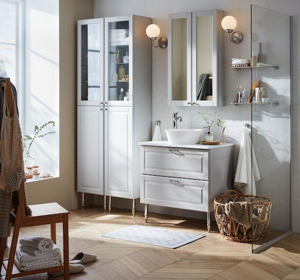design classique espace maximis ikea. Black Bedroom Furniture Sets. Home Design Ideas