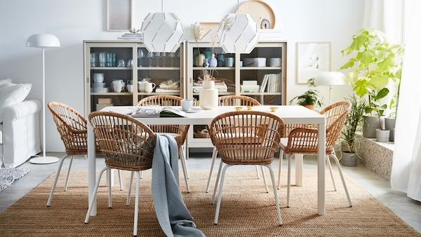 Meuble Scandinave Ikea Donnez Un Coup De Jeune à Votre