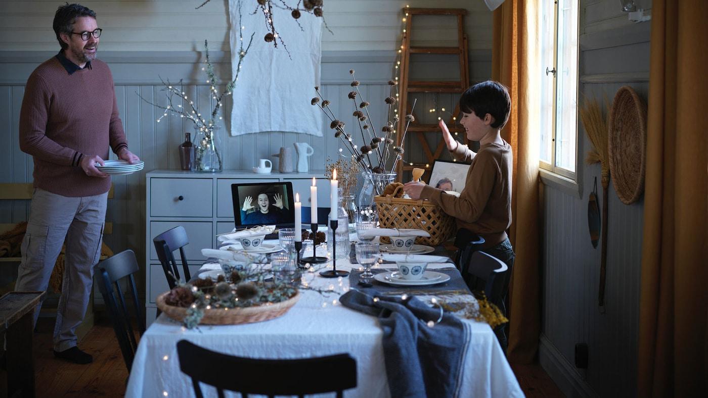 Meuble salle à manger : Tables, Chaises, Buffet et plus | IKEA