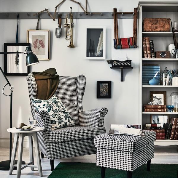 Mieszkanie w stylu rustykalnym