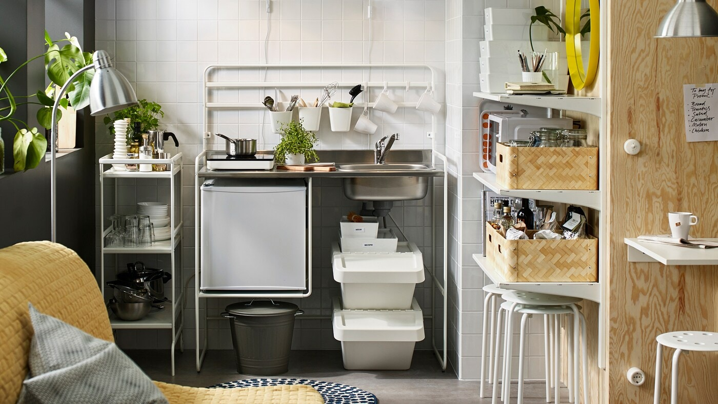 Küche & Kochbereich: Ideen & Inspirationen - IKEA Deutschland