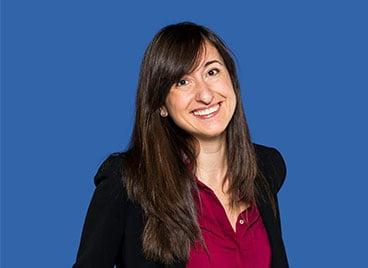 Miriam, es responsable del Departamento de Recursos Humanos en IKEA Vallecas y una de las 51 mujeres