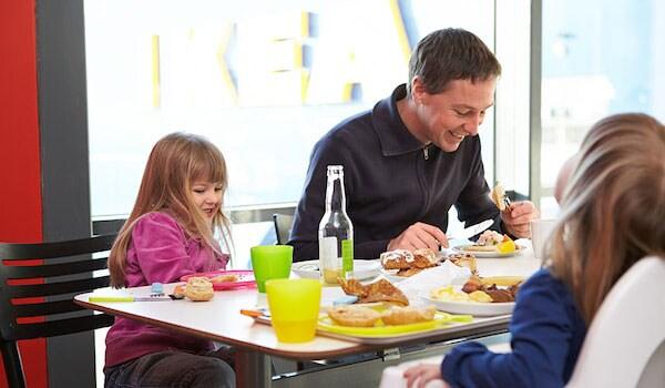 Misure contro lo spreco alimentare IKEA
