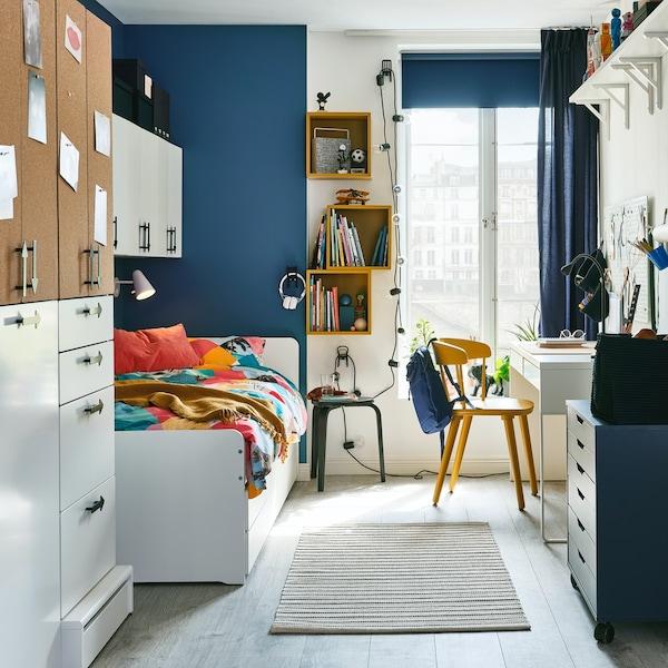 Młodzieżowa sypialnia