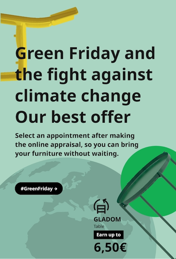 Mobile Green Friday