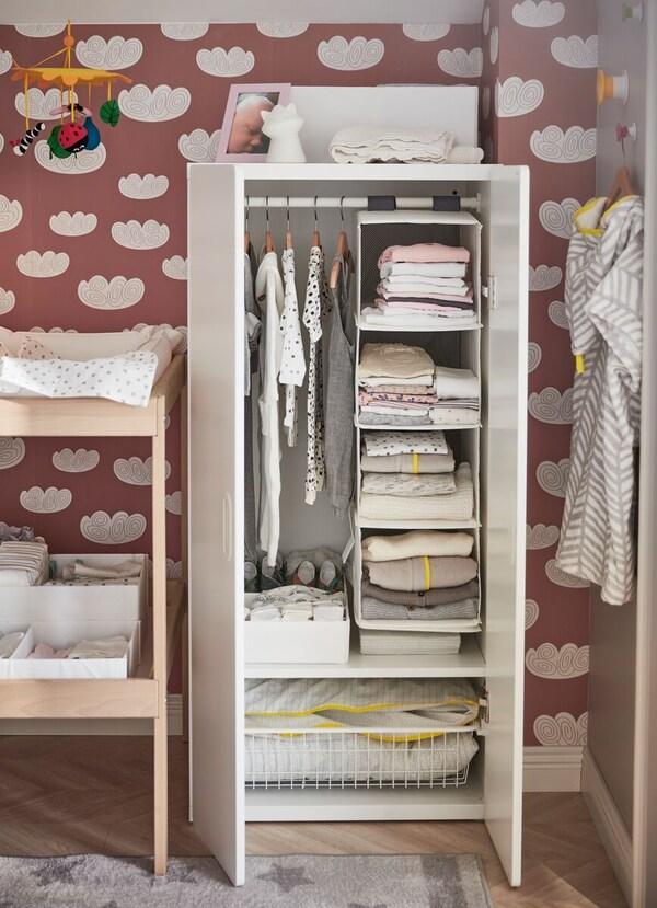 Guida Al Corredo Per Il Neonato E Check List Ikea Svizzera
