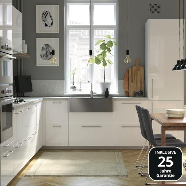 Ikea Küche Für Jeden Geschmack Stil Günstig Kaufen Ikea