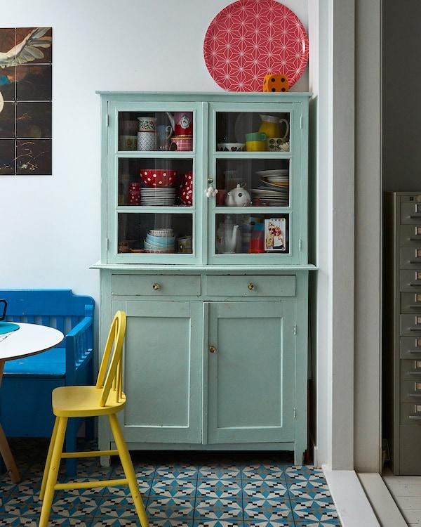 Möbel Im Neuen Gewand Update Mit Farbe Ikea