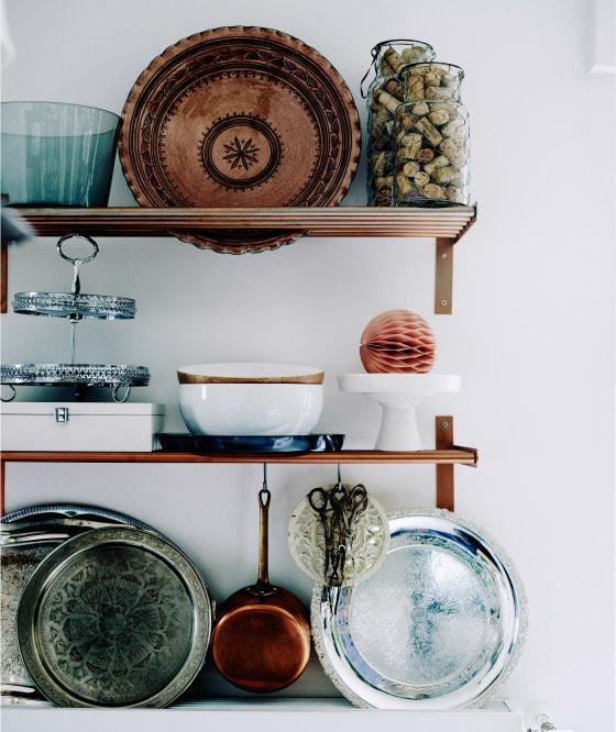 Home tour: Mona\'s beautifully organised family house - IKEA