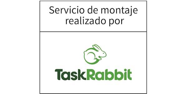 Montador de muebles IKEA, TaskRabbit