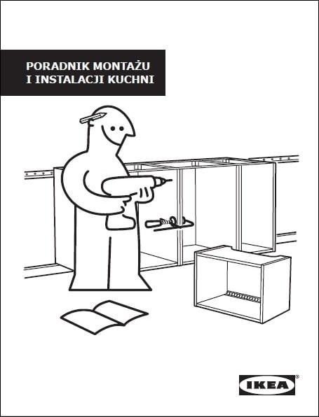Montaż kuchenny PDF