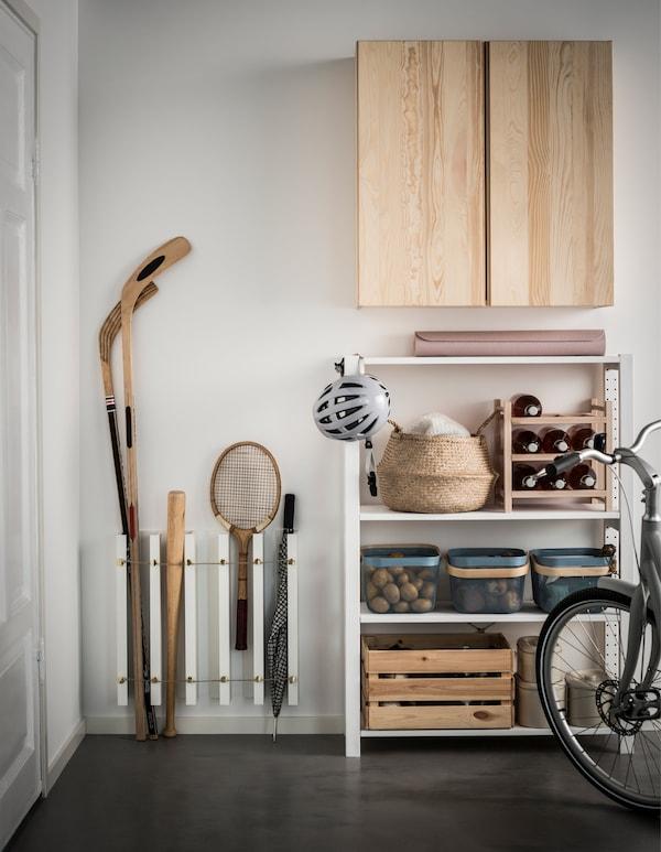 ikea nye bruksomr der for bildehyller ikea. Black Bedroom Furniture Sets. Home Design Ideas