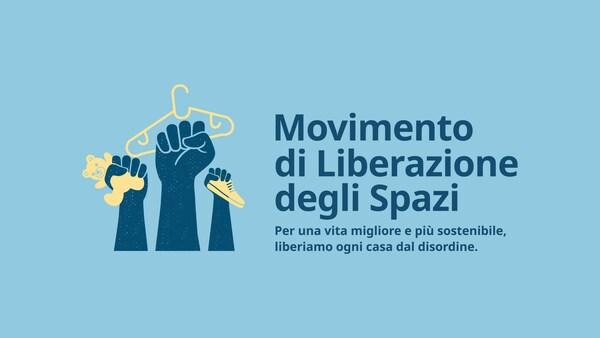 Movimento di Liberazione degli Spazi